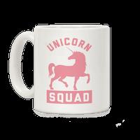 Unicorn Squad