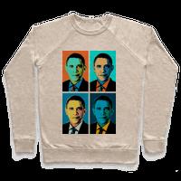 Pop Art Obama