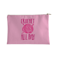 Crochet All Day Accessorybag
