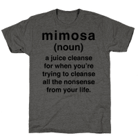 Mimosa Definition