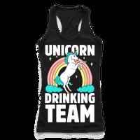 Unicorn Drinking Team