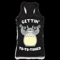 Gettin' Tototoned