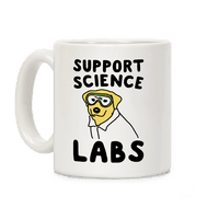 Support Science Labs