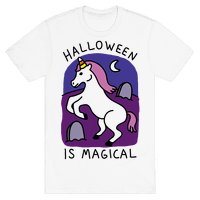 Halloween Is Magical