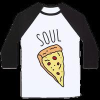 Soul Mates Pizza 1