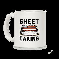 Sheet Caking