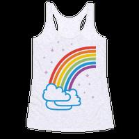 Rainbow Pair 1
