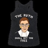 The Ruth Shall Set You Free