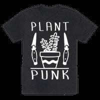 Plant Punk