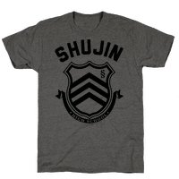 Shujin High School