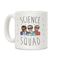 Science Squad