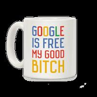 Google is Free