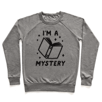 Im A Mystery
