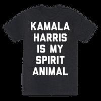 Kamala Harris Is My Spirit Animal
