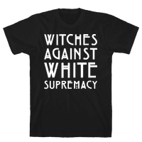 Witches Against White Supremacy White Print