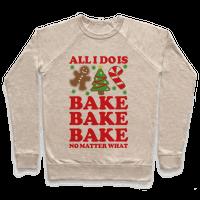 All I Do is Bake