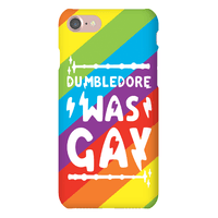 Dumbledore Was Gay