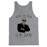 You're The Biden To My Obama Pairs Shirt