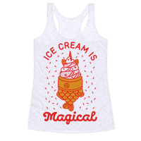 Ice Cream is Magical