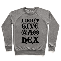 I Don't Give A Hex
