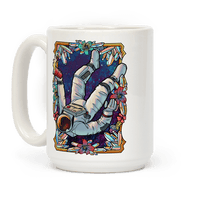Space Trip Mug