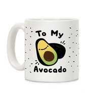 (You're The Toast) To My Avocado