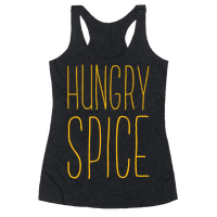 Hungry Spice