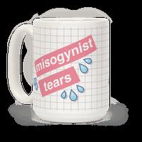 Misogynist Tears