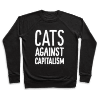 Cats Against Capitalism