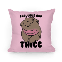Fabulous and Thicc