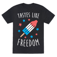 Tastes Like Freedom