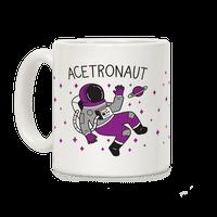 Acetronaut