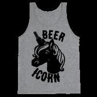 Beer-icorn