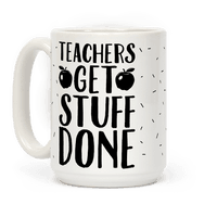 Teachers Get Stuff Done Mug