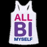 All Bi Myself