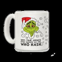 Who Hash