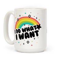 I Do What I Want (Rainbow)