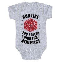 b559cdc79 Run Like You Rolled High For Athletics T-Shirt | LookHUMAN