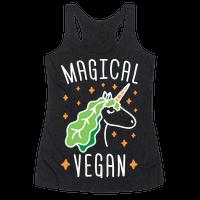 Magical Vegan