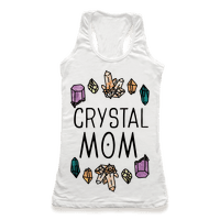 Crystal Mom