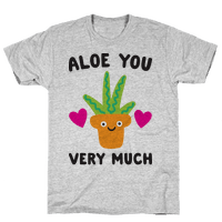 Aloe You Very Much