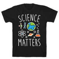 Science Matters