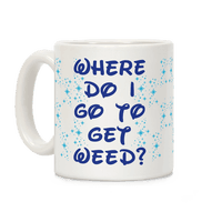 Where Do I Go to Get Weed