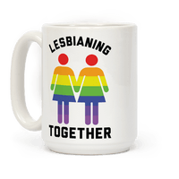 Lesbianing Together