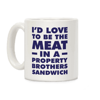 Property Brothers Sandwich
