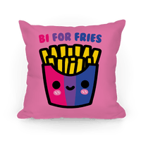 Bi For Fries