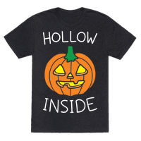 Hollow Inside (White)