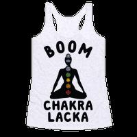 Boom Chakra Lacka