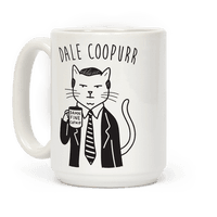 Dale Coopurr Mug