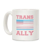 Trans Ally